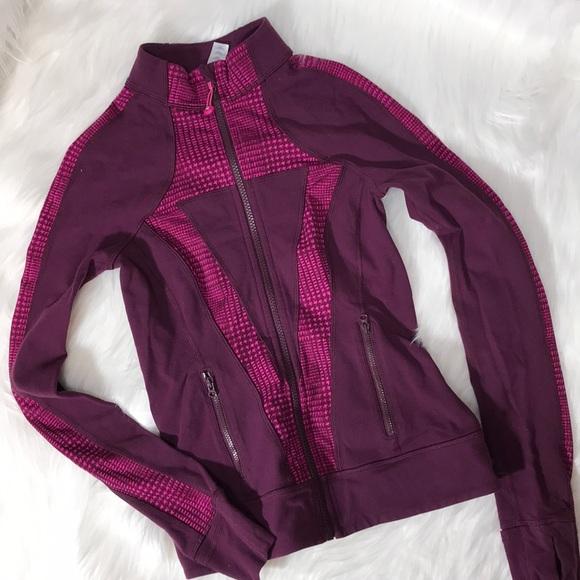 158086e6f43dd7 Ivivva Jackets & Coats   Girls 14 Full Zip Jacket   Poshmark